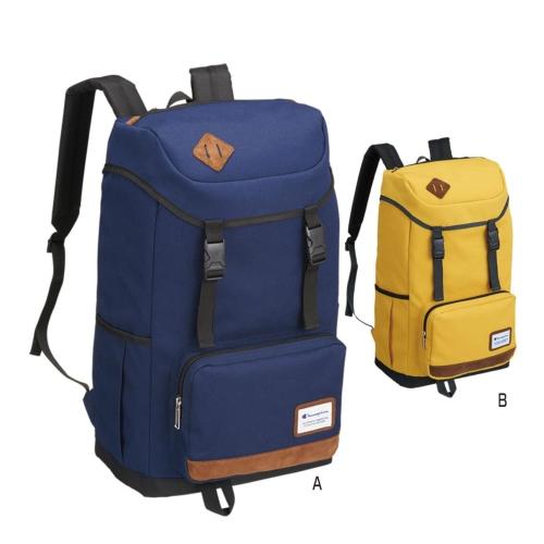 f1c7bc491a1b オリジナルバッグ [スポーツバッグ] チャンピオン リュックサック B ...
